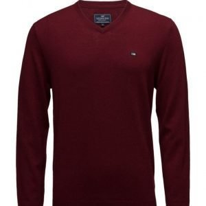 Lexington Company Nicholas V-Neck Sweater v-aukkoinen neule
