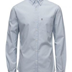 Lexington Company Peter Light Oxford Shirt
