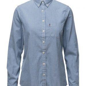 Lexington Company Sarah Oxford Shirt pitkähihainen paita