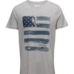 Lexington Company Simon Printed Tee lyhythihainen t-paita