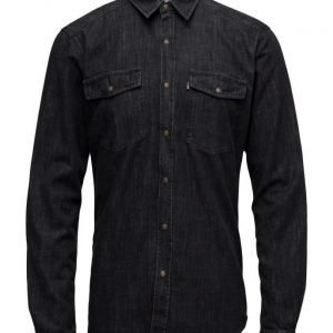 Lexington Company Tom Denim Shirt