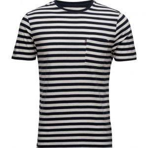 Lexington Company Travis Tee lyhythihainen t-paita