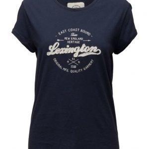 Lexington Company Vanessa Tee 1