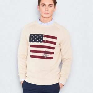 Lexington Dylan Sweater Feather Grey