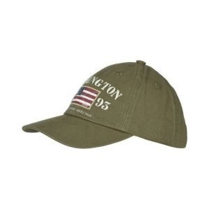 Lexington Houston Cap Lippalakki