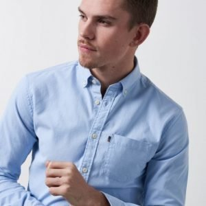 Lexington Kyle Oxford Shirt Light Blue