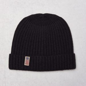 Lexington Lawton Beanie Deep Marine Blue