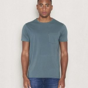 Lexington Travis Tee Balsam Green