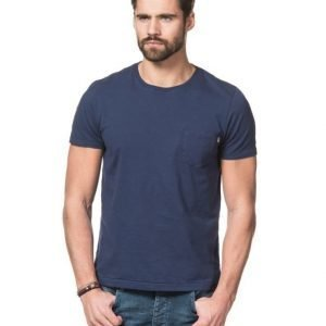 Lexington Travis Tee Deepest Blue