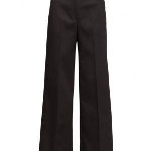 Libertine-Libertine Restrict leveälahkeiset housut