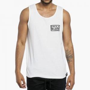 Life's A Beach LAB Logo Vest