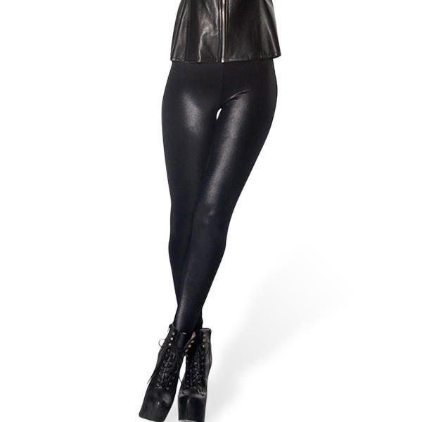 Light Black Leggings
