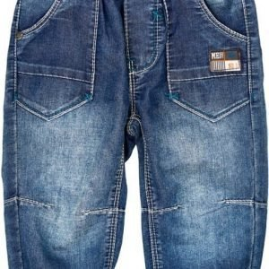 LilRinser Me Too Farkut Karl 233 Blue Denim
