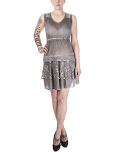 Lilith Anthracite