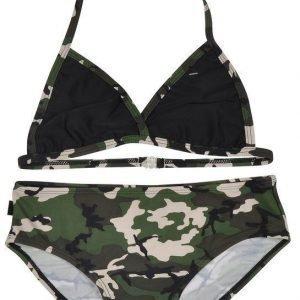 Lindberg Bikini Helena Black/Green