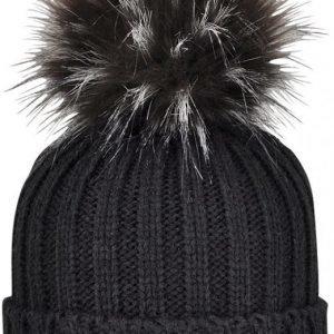 Lindberg Myssy Narvik Black Black