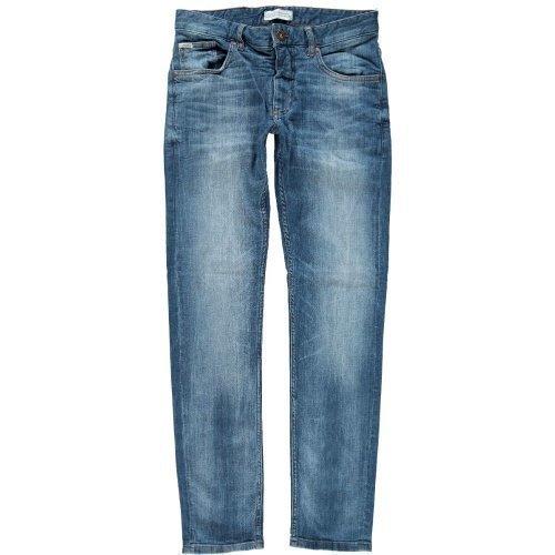 Lindbergh Aviator jeans Blue Grey
