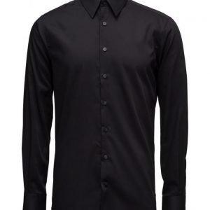 Lindbergh Basic Shirt L/S