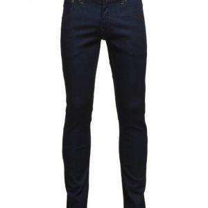 Lindbergh Men'S 5 Pocket Stretch Jeans skinny farkut