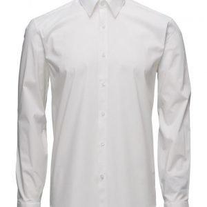 Lindbergh Men'S Stretch Shirt L/S
