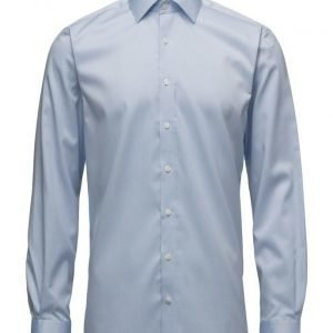 Lindbergh Plain Fine Twill Shirt