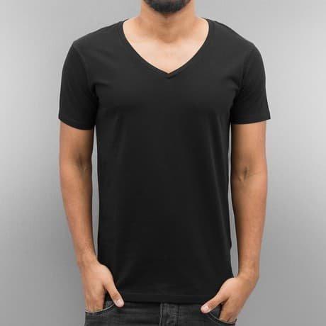Lindbergh T-paita Musta
