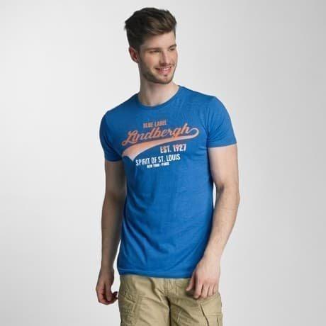 Lindbergh T-paita Sininen