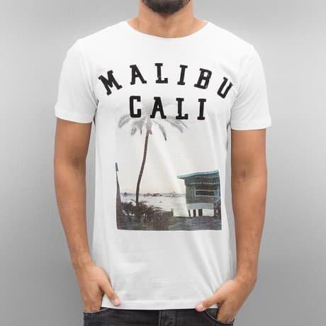 Lindbergh T-paita Valkoinen