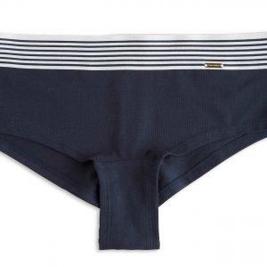 Lindex Brazilian Alushousut Sininen