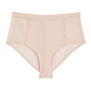Lindex Brazilian High Alushousut Vaaleanpunainen
