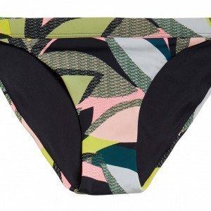 Lindex Low Bikinihousut Vihreä