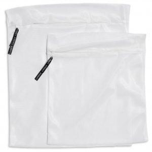 Lindex Pesupussit Valkoinen 2-Pakkaus