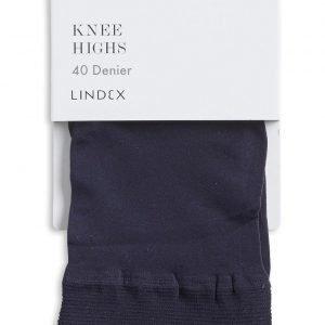 Lindex Polvisukat Sininen