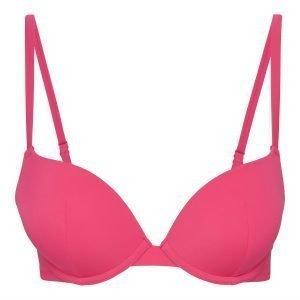 Lindex Push Up Bikiniyläosa Vaaleanpunainen
