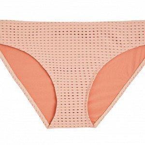 Lindex Regular Bikinihousut Koralli