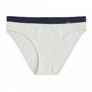 Lindex Regular Bikinihousut Valkoinen