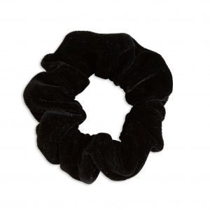 Lindex Samettihiuslenkkejä Musta