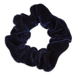 Lindex Samettihiuslenkkejä Sininen