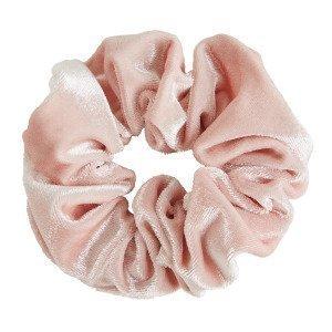 Lindex Samettihiuslenkkejä Vaaleanpunainen
