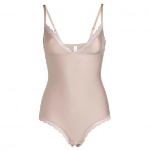 Lindex Shaping Body Beige