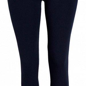 Lindex Tummansiniset Leggingsit Sininen