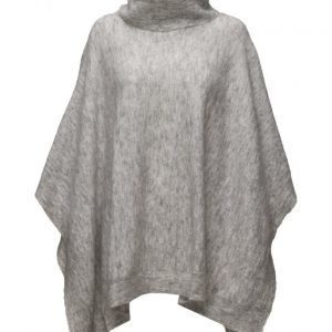 Line of Oslo Poncho