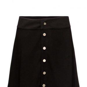 Line of Oslo Skirt Solid mekko