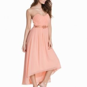 Little Mistress Evening Maxi Dress