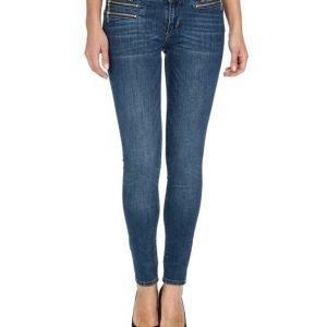 Liu Jeans Bottom Up Charming Regular Waist Farkut