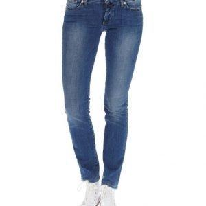 Liu Jeans Bottom Up Farkut