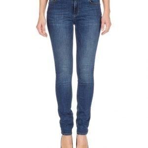 Liu Jeans Bottom Up Magnetic High Waist Farkut