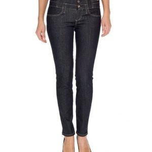 Liu Jeans Bottom Up Rampy High Waist Farkut