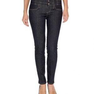 Liu Jeans Bottom Up Rampy High Waist Farkut