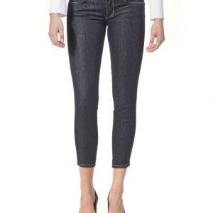 Liu Jeans Bottom Up Shiny Regular Farkut